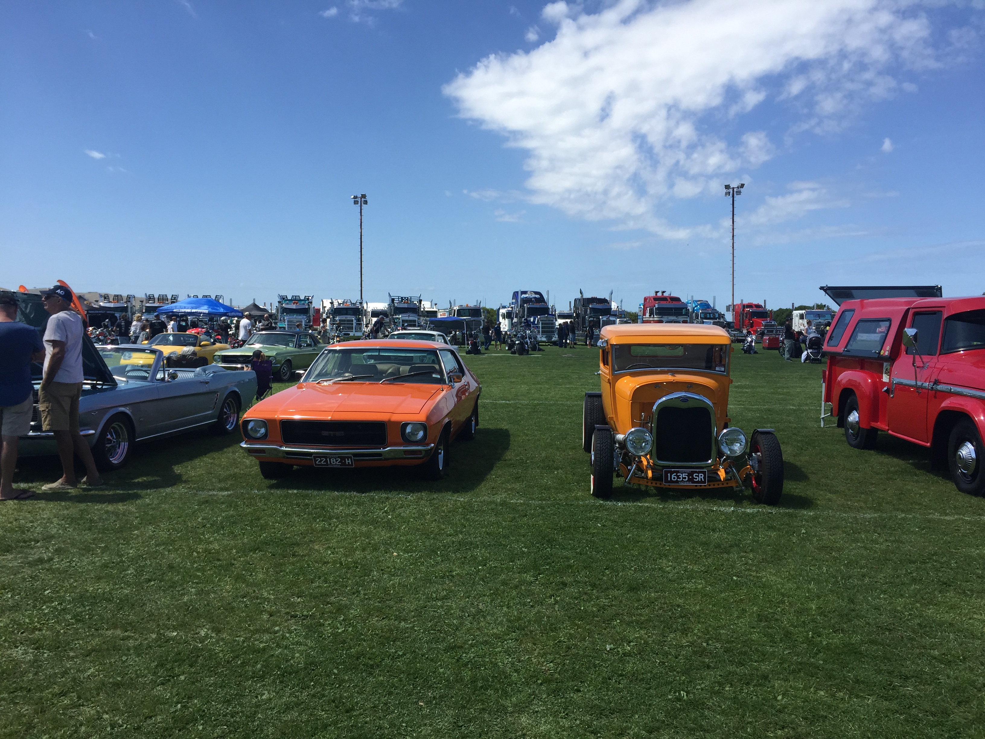 South Coast Show & Shine 2017 - Toora