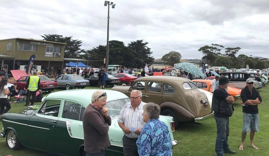 South Coast Show and Shine 2018